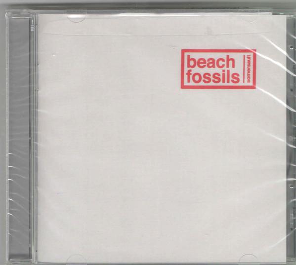 Beach Fossils Somersault