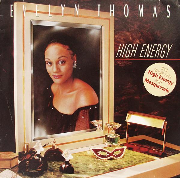 Thomas, Evelyn High Energy