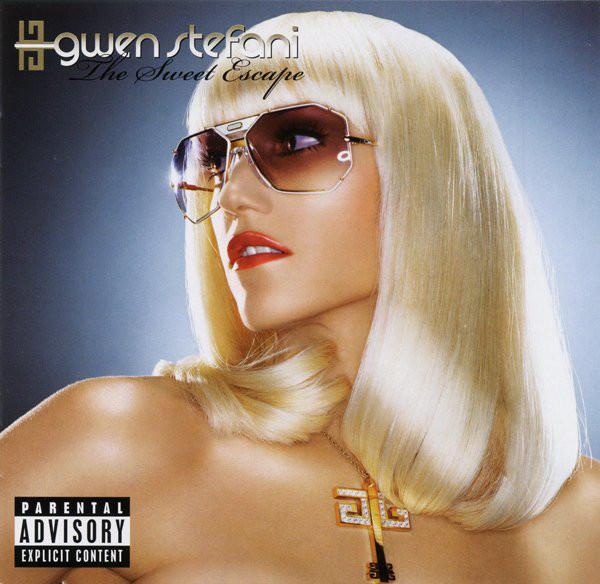 Stefani, Gwen The Sweet Escape CD
