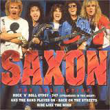 Saxon The Collection