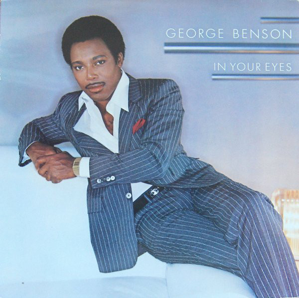 Benson, George In Your Eyes Vinyl
