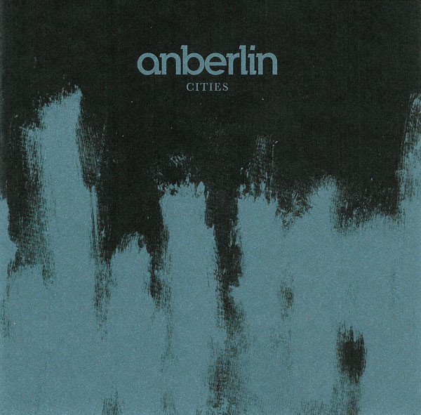 anberlin Cities CD
