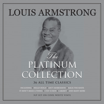 Armstrong, Louis The Platinum Collection Vinyl