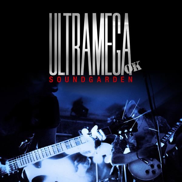Soundgarden Ultramega Ok Vinyl