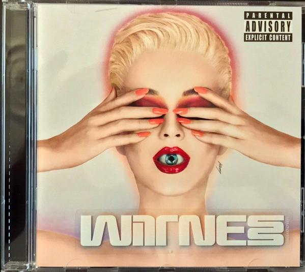 Perry, Katy  Witness CD