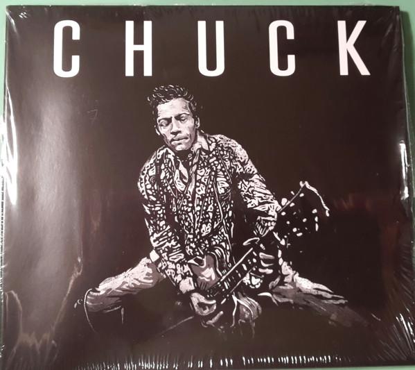 Berry, Chuck Chuck