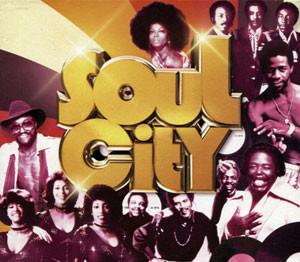 Various Soul City