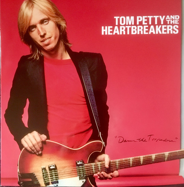 Tom Petty And The Heartbreakers Damn The Torpedoes Vinyl