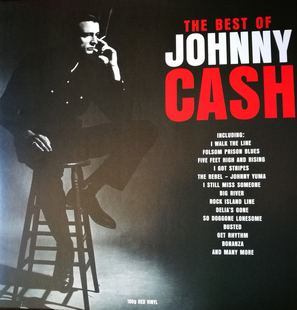 Cash, Johnny The Best Of Johnny Cash