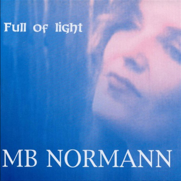 Normann MB Full Of Light CD
