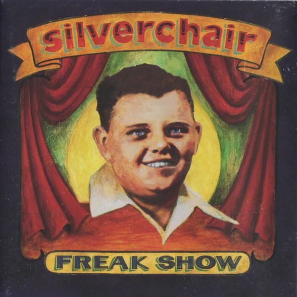 Silverchair Freak Show
