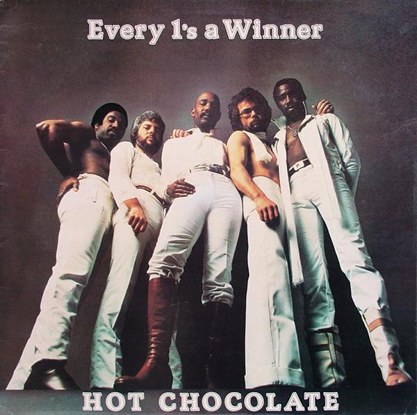 Hot Chocolate Every 1s A Winner Vinyl
