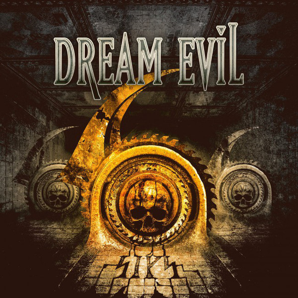 Dream Evil Six