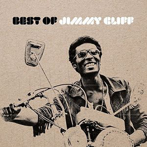 Jimmy Cliff Best Of
