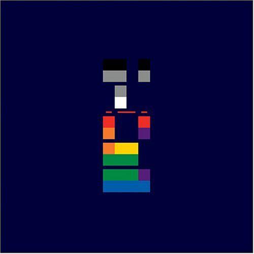 Coldplay X&Y