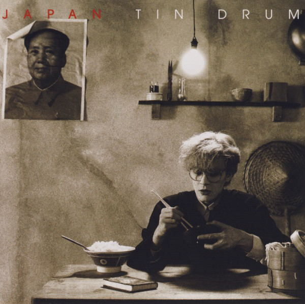 Japan Tin Drum CD