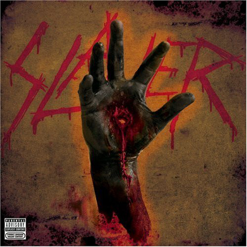 Slayer Christ Illusion