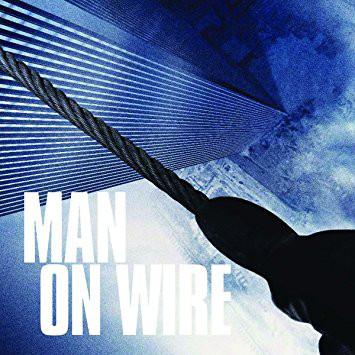 Michael Nyman Man On Wire CD