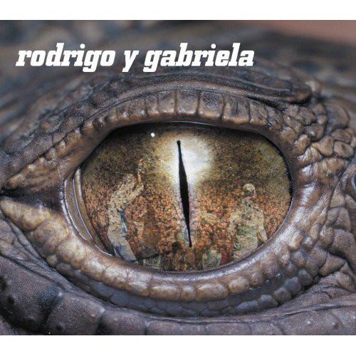 Rodrigo, Y Gabriela Rodrigo Y Gabriela