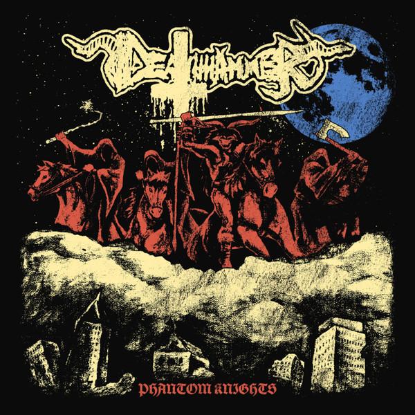 Deathhammer Phantom Knights