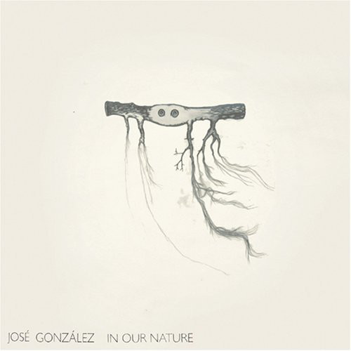 Gonzalez, Jose In Our Nature