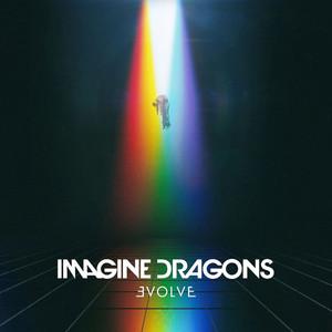 Imagine Dragon Evolve