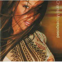 Moore, Chante Exposed Vinyl