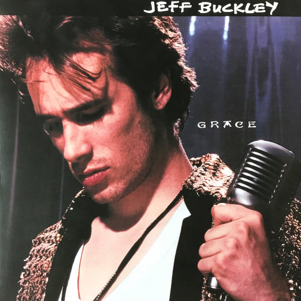 Buckley, Jeff Grace