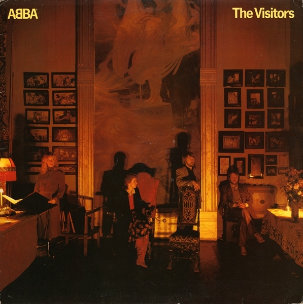 Abba The Visitors