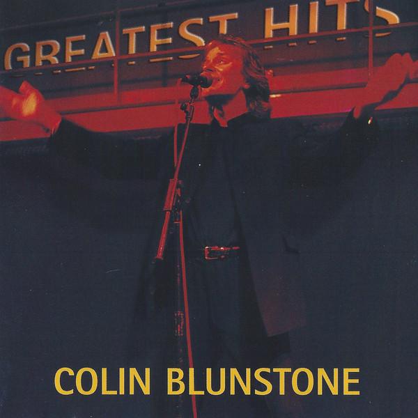Blunstone, Colin Greatest Hits CD
