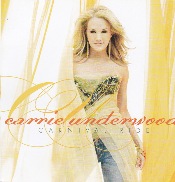 Underwood, Carrie Carnival Ride CD