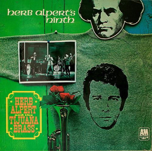 Herb Alpert And The Tijuana Brass Herb Alpert's Ninth