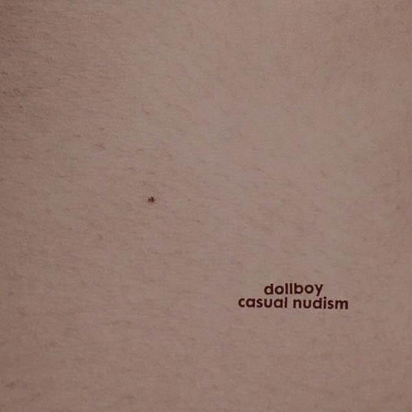 Dollboy Casual Nudism CD