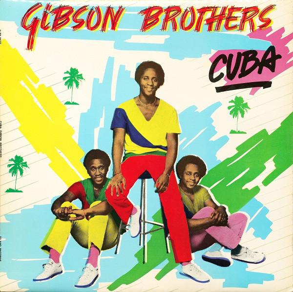 Gibson Brothers Cuba Vinyl