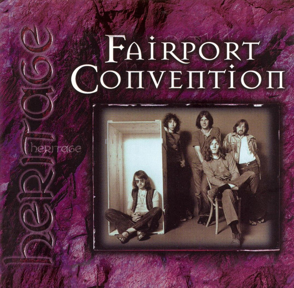 Fairport Convention Heritage