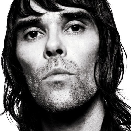 Ian Brown The Greatest