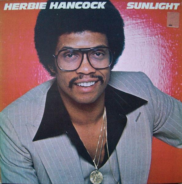 Herbie Hancock Sunlight Vinyl