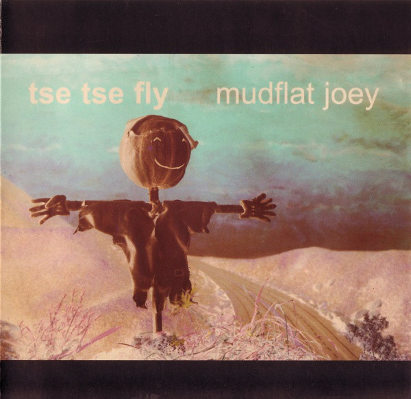 Tse Tse Fly Mudflat Joey