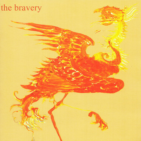 The Bravery The Bravery