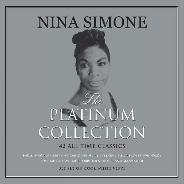 Simone, Nina The Platinum Collection - 42 All Time Classics
