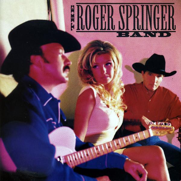 The Roger Springer Band The Roger Springer Band