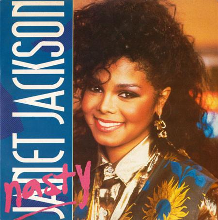 Jackson, Janet Nasty