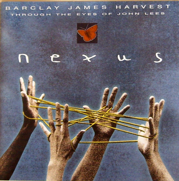 Barclay James Harvest Nexus