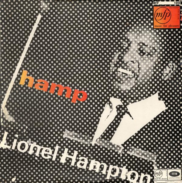 Hampton, Lionel Hamp Vinyl