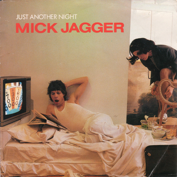 Jagger, Mick Just Another Night Vinyl
