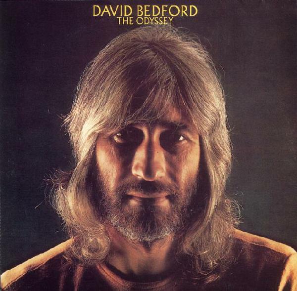 Bedford David The Odyssey