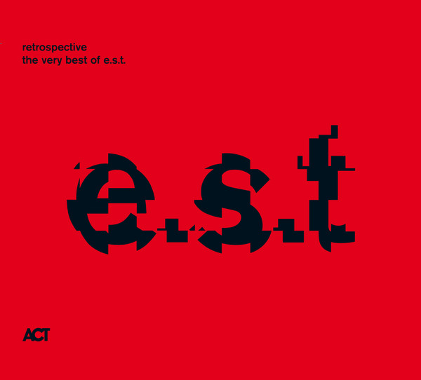 E.S.T. Retrospective - The Very Best Of E.S.T. Vinyl