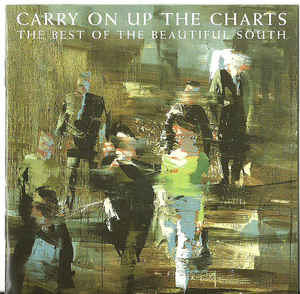 The Beautiful South Carry On Up The Charts The Best Of