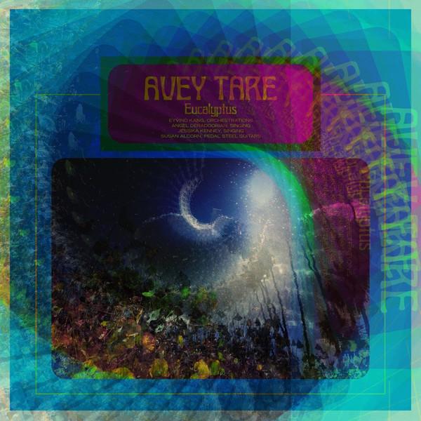 Avey Tare Eucalyptus Vinyl