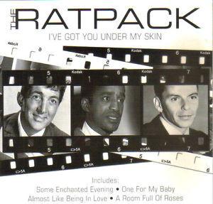 The Ratpack I've Got You Under My Skin Vinyl